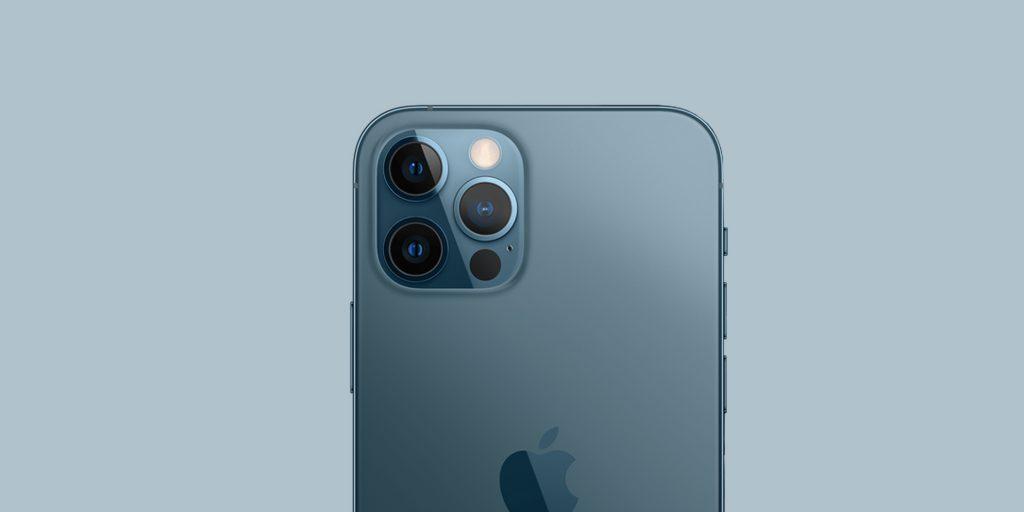 iPhone 12 pro LiDAR AR vGIS